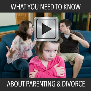 parenting and divorce